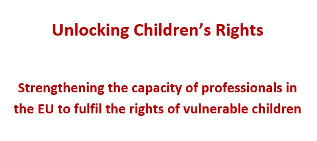 unlocking childrens rights