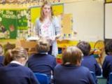 Emberi jogok az iskolában
