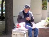Egyre több a fiatal hajléktalan Budapesten