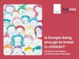 Megjelent az Eurochild idei jelentése