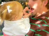 Egészségesebb lesz a gyerek, ha apa is jól van