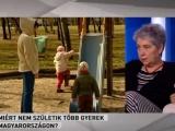 Miért nem születik több gyerek Magyarországon?