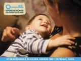 A Kulcs a jövőhöz, páneurópai intézménykiváltási és komplex gyermekvédelmi kampány, sikereit ünnepelve a végéhez érkezett