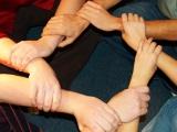 Családi csoport konferencia képzés májusban