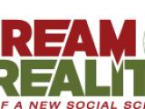 Az álomtól a megvalósulásig - egy új társadalomtudomány születése