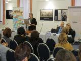 A Daphne projekt magyarországi záró konzultációja